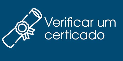 Verificar certificado